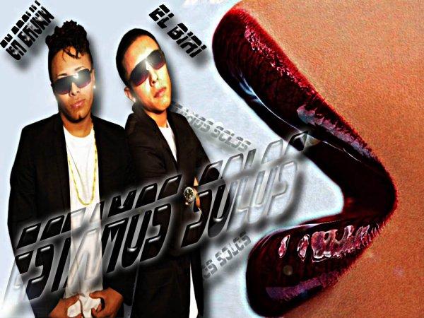 Los Activaoss / GnBrowW & El Biri - Estamos solos ( Los Activaoos The Mixtape ) (2013)