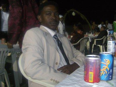 Mr IBRAH NAKI