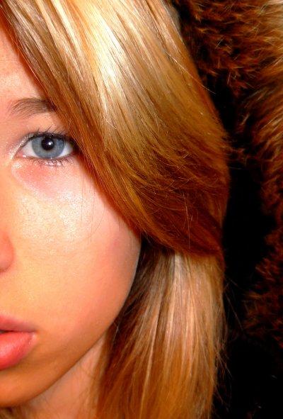Les seul beaux yeux sont ceux qui vous regarde avec tendresse .. <3