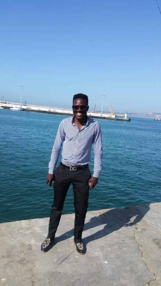 super  Tanger maroc  jolie été