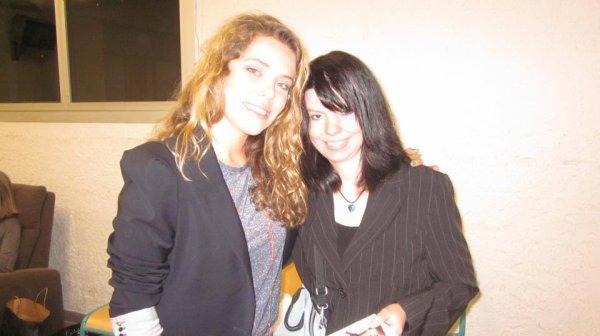 Avec Emma