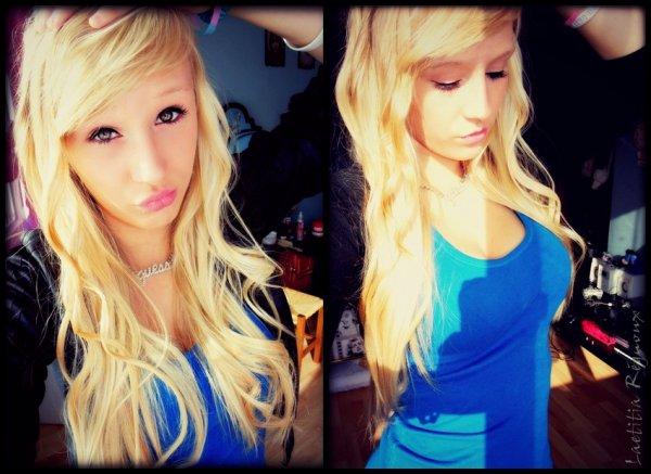 ~ J'ai trop fait confiance, maintenant j'avanceavec méfiance . ♥