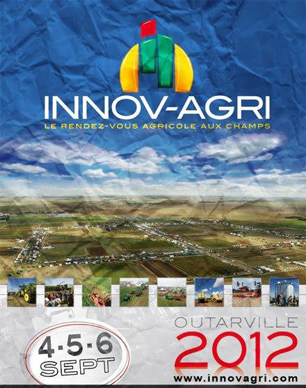 innov-agri 2012