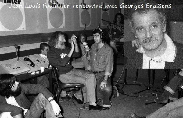 Mort de Jean-Louis Foulquier, à l'âge de 70 ans