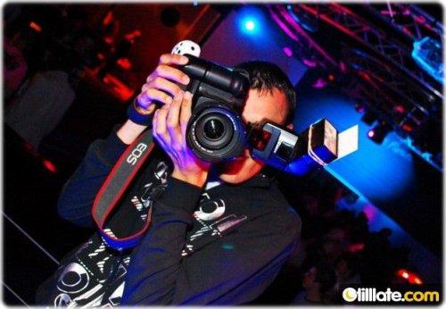 Photos clubbing - -