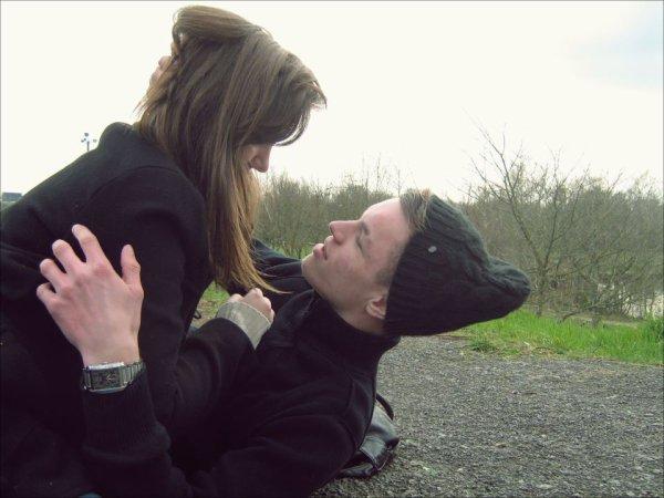 Tu me fais rêver depuis un certain 27 janvier mon amour à moi, je t'aime à la folie ♥♥♥