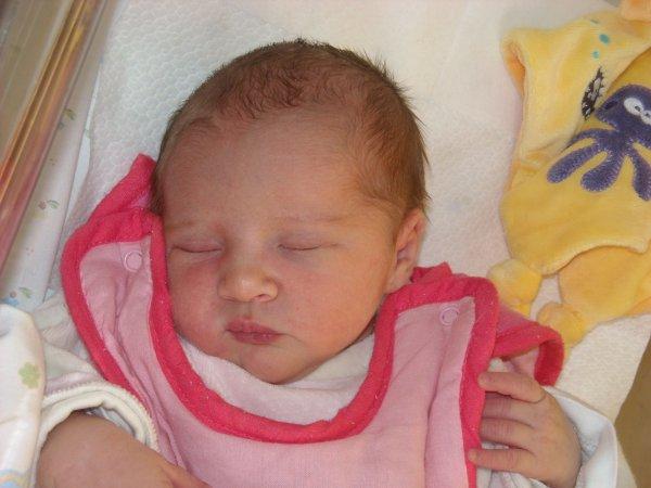 Mon bebe d'amour ^^