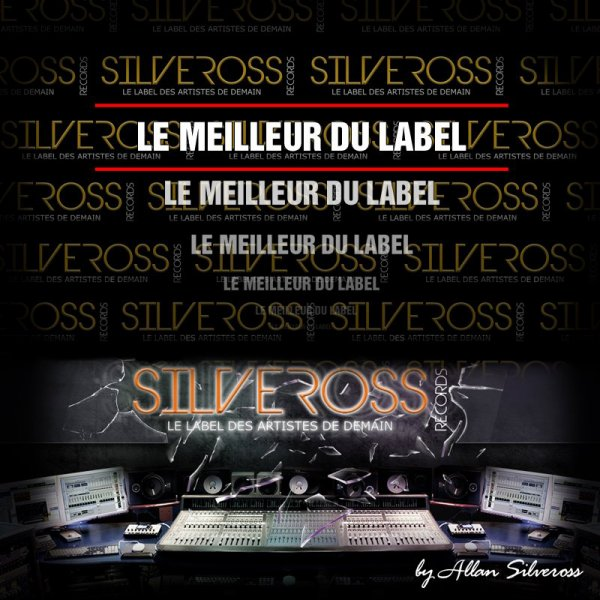 Le meilleur du label (Compile Silveross Reccords) / Je repense (prod by Redogg) (2011)