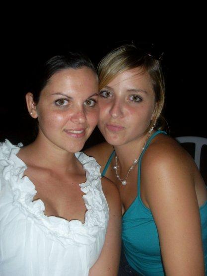 Anais & m0ii ( Mariage de la c0usine :D )