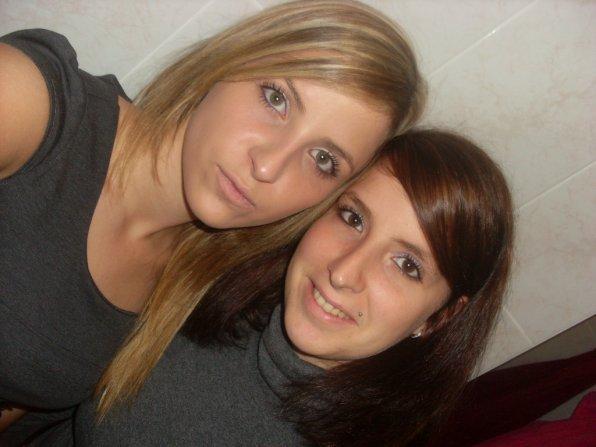 Grande soeur & moi