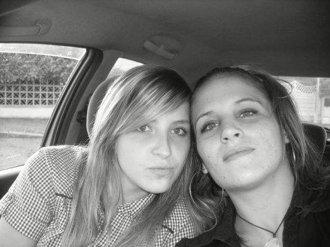 ma brigitte & moi <3