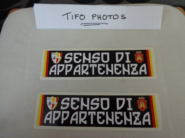 Stickers Italy
