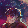 Illustration de 'Midnight City'
