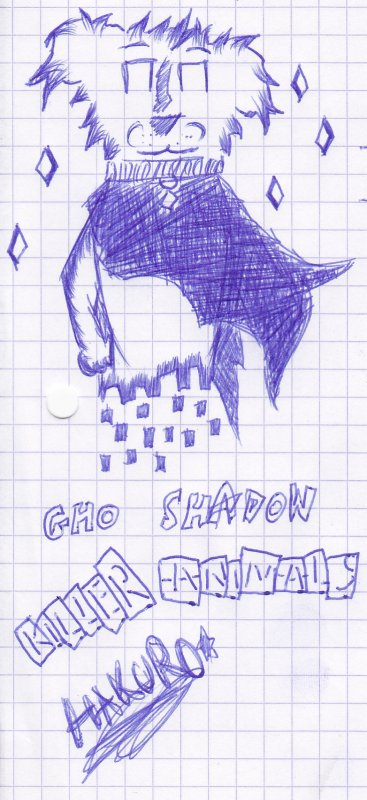 Killer Animals: Gho Shadow