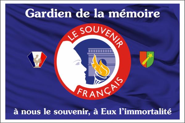 Réunion annuelle du Comité du Souvenir Français de Patay