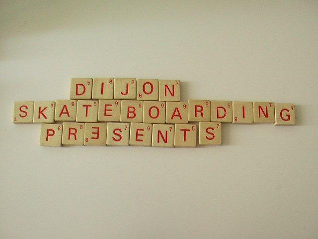 Blog de dijonskateboarding