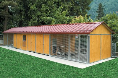 grande niche pour chien regarder blog de les. Black Bedroom Furniture Sets. Home Design Ideas