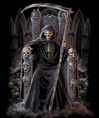 Le blog de Death-Mask666 : fan de Sherlock Holmes