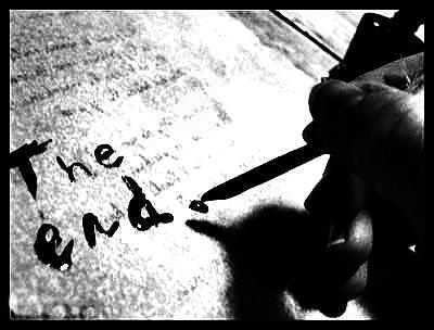 Toutes les histoires se terminent par la mort.