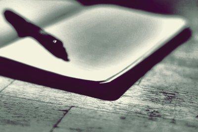 Comme dans chaque histoire. Ta vie comporte des chapitres.