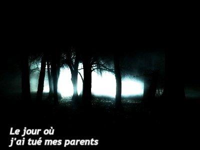 Le jour où j'ai tué mes parents 2