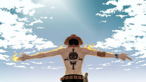 Repertory De FICTION-ACE-ONE-PIECE