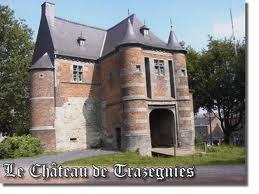 fete medievale au chateau de Trazegnies    Annulé par faute de moyens finaciers