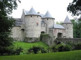 Corroy le chateau