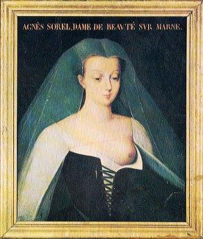 Agnes Sorelle
