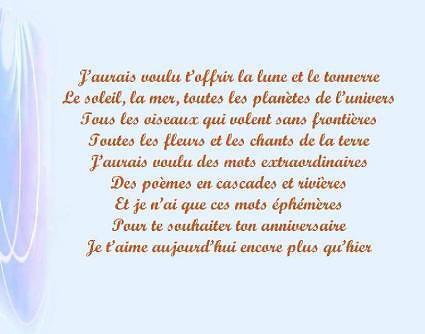 Articles De Le Beau Du 68 Taggés Joyeux Anniversaire A