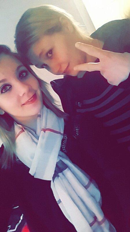 Ma cousine & moi! (l)