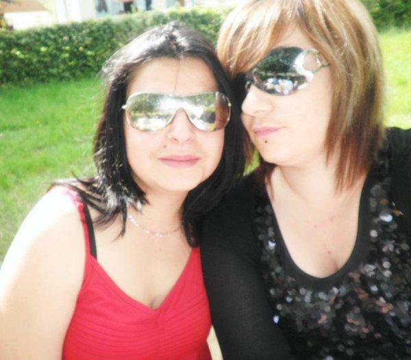 Marie & Moi