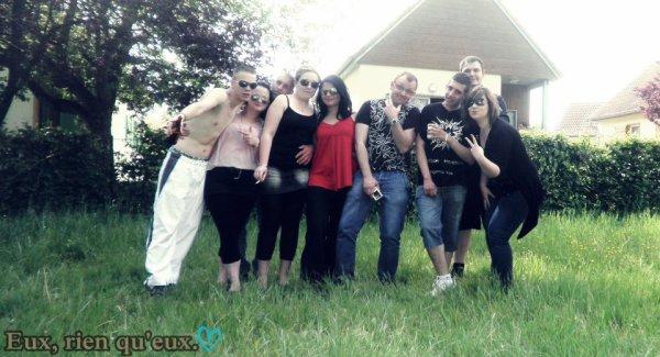 Les meilleurs Ma famille