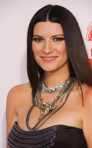 Laura Pausini doit mettre un terme à sa tournée mondiale