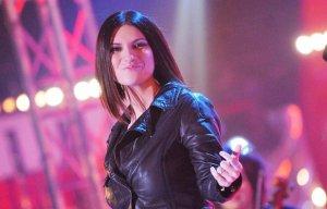 Laura Pausini attend son premier enfant
