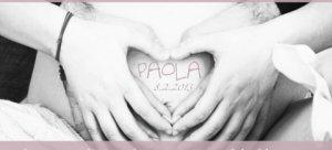 Laura Pausini annonce la naissance de sa première fille
