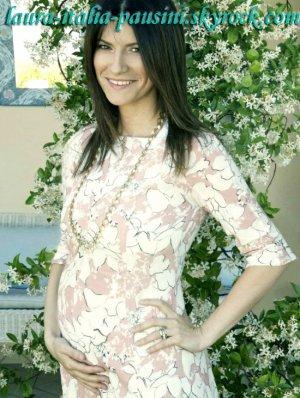 Laura Pausini est enceinte !
