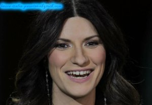 Laura Pausini est maman
