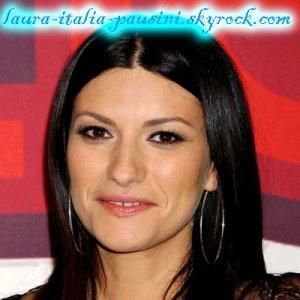 Laura Pausini est enceinte d'une petite fille