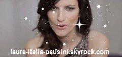 Laura Pausini à la conquête de l'Amérique