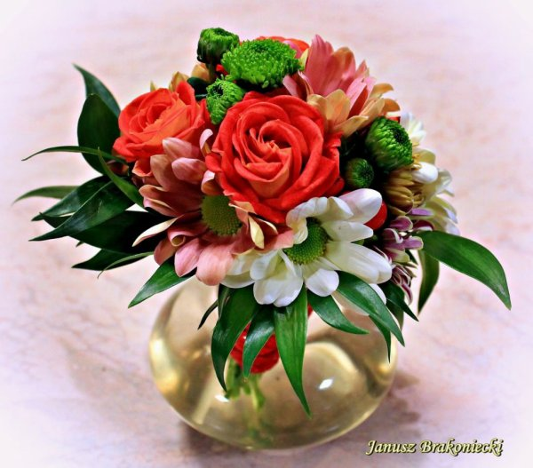 Roses pour vous
