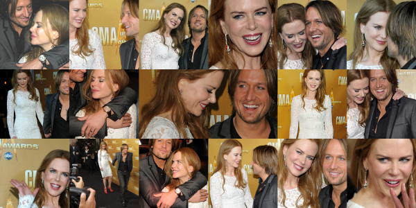 __BLUSHING_raspberry>> RED CARPETS : 44th CMA