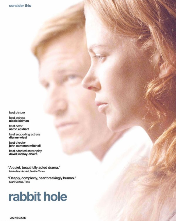 __BLUSHING_raspberry>> NEWS : Rabbit Hole FYC Ad