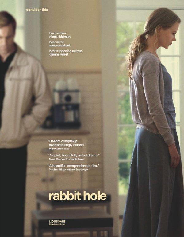 __BLUSHING_raspberry>> NEWS : Rabbit Hole FYC Ad