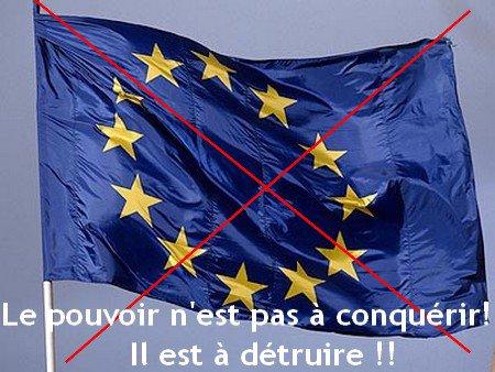 L'europe une vérité qui dérange