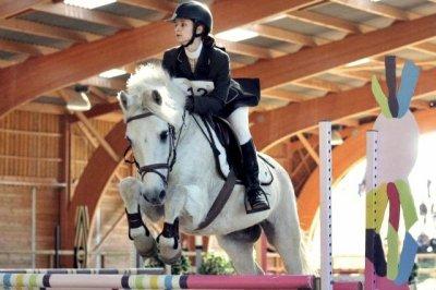 Concours à Evry le 23 Octobre 2011 .