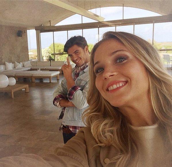 ♥ Maxi et Patricia Montero ♥