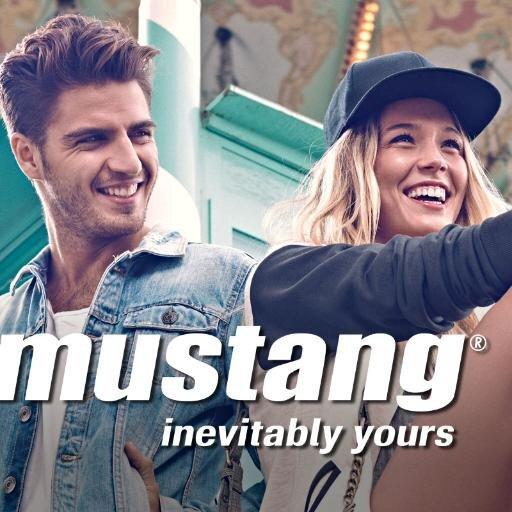 """♥  Maxi Iglesias et Patricia Montero pour MTNG Mustang  """" JUST FOR FUN """" + Spot  été 2014 ♥"""