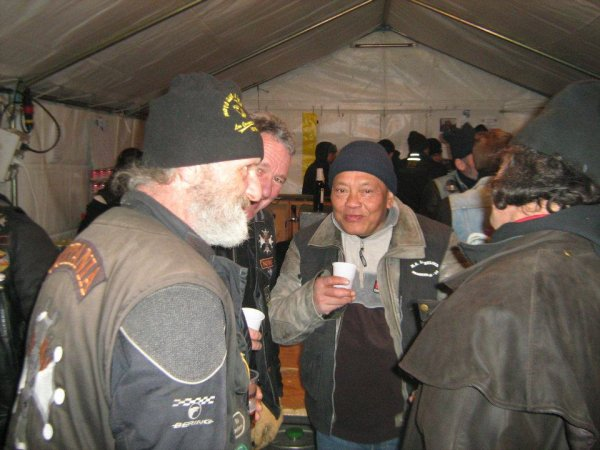 15ème Béliertreffen à Chateaudouble (83) - 11 & 12 fèv 2012 -2