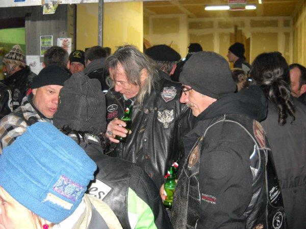 14ème hivernale MC La Burle à St Front (43) - 03 & 04 Mars 2012 -2
